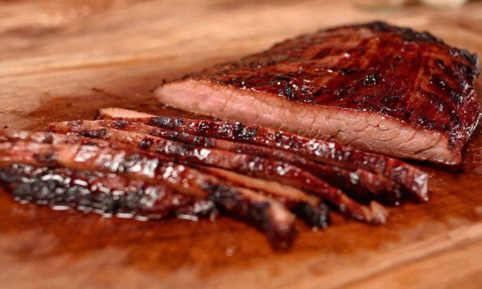 ¿Por qué la carne de arrachera es tan suave?